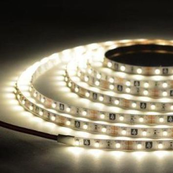 Armacost Lighting 12 ft. LED Warm White Tape Light RF3528060-12WWD at The Home Depot - Mobile