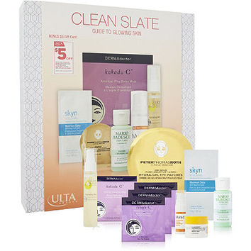 ULTA Clean Slate Kit | Ulta Beauty