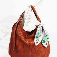 Free People Bardana Washed Tote