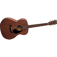 Martin 15 Series 00015M Acoustic Guitar | GuitarCenter