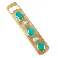 Bejeweled Bottle Opener - Kelly Wearstler
