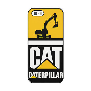 Caterpillar 1 Tractor Logo iPhone 5|5S Case
