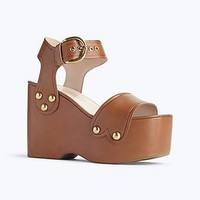 Lana Wedge Sandal - Marc Jacobs