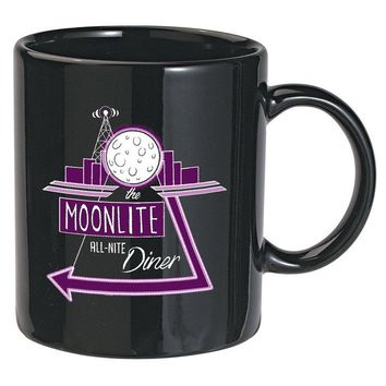 Moonlite All-Nite Diner Mug