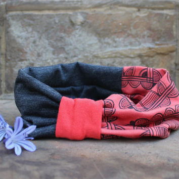 Gym sweat band , Head band , Bandana ,  Hair accessory , Head turban , Head wrap , Gypsy bandana  , Hair accessory .