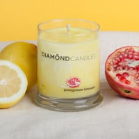 Pomegranate Lemonade Classic Candle