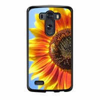 Sun Flower Shine LG G3 Case