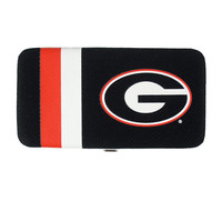 Georgia State Panthers NCAA Shell Mesh Wallet