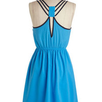 Sight to Sea Dress | Mod Retro Vintage Dresses | ModCloth.com