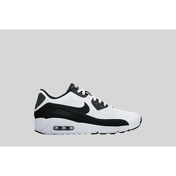 AIR MAX 90 ULTRA 2.0 ESSENTIAL - BLACK WHITE