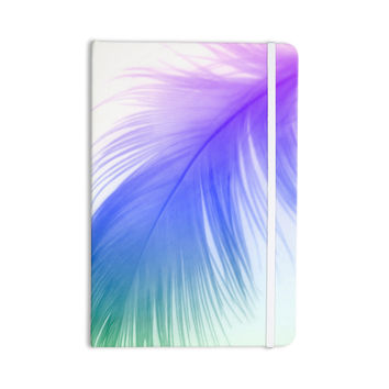 "Alison Coxon ""Feather Colour"" Everything Notebook"