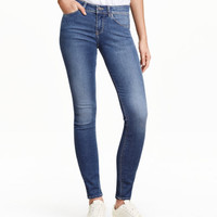 H&M Super Skinny Regular Jeans $19.99