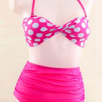 Summer Comfortable Sexy High Quality Ladies Swimwear [6047420545]