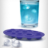 Spaceship Ice Cube Tray | PLASTICLAND