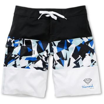 Diamond Supply Co Simplicity 20.5 Board Shorts
