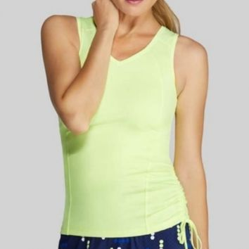 Tail Ladies Tennis Outfits (Tank Tops & Skorts) - BRIGHT LIGHTS (Ashton/Yves)