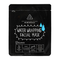 3CE WATER WRAPPING FACIAL MASK | STYLENANDA EN