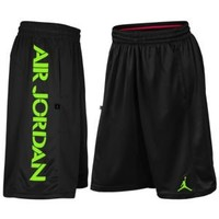 Jordan AJ Bright Lights Short - Men's at Eastbay