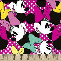 CARTOON MINNIE MOUSE BLANKET 3