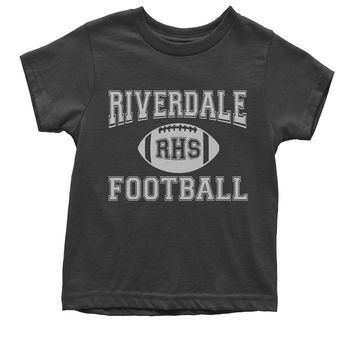 Riverdale Football Youth T-shirt