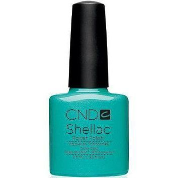 CND - Shellac Hotski to Tchotchke (0.25 oz)