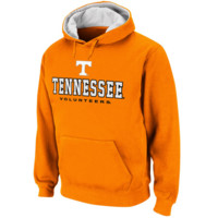 Tennessee Volunteers Tennessee Orange Classic Twill II Pullover Hoodie Sweatshirt