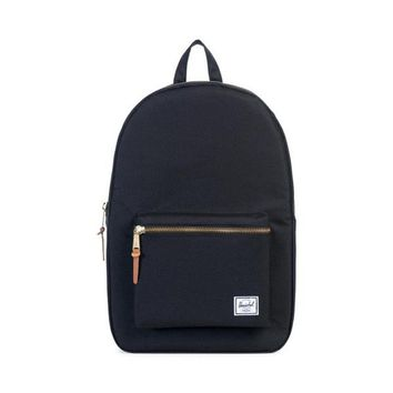 Herschel Supply Co Settlement Backpack in Black