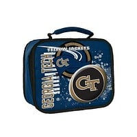 Georgia Tech Yellow Jackets Accelerator Lunchbox