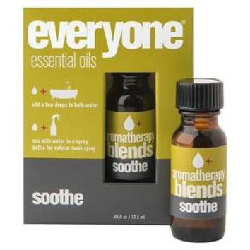 Everyone Soothe Aromatherapy Essential Oil - 0.45 oz