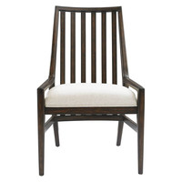 Zola Wood Back Chair, Side Chairs