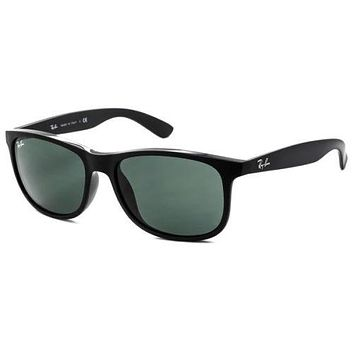 New Men Sunglasses Ray-Ban RB4202 Andy 606971 55