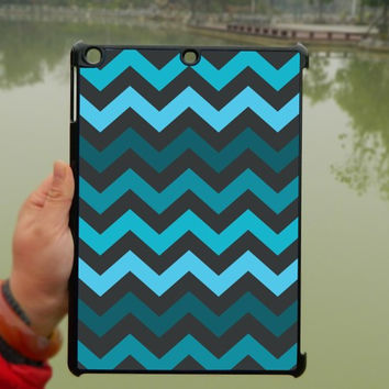 Mint Chevron Pattern iPad Case,iPad mini Case,iPad Air Case,iPad 3 Case,iPad 4 Case,ipad case,ipad cover, ipad mini cover ipad air,iPad 2/3/4-069