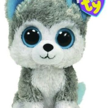 Ty Beanie Boos Plush - Slush dog