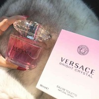 Versace MADEMOISELLE, Eau de Parfum Spray for Women Perfect Gift Elegant Daytime and Casual
