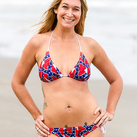 The Redneck Bikini- Rebel