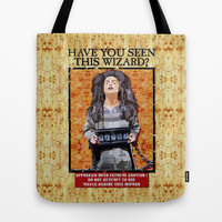 Harry potter bellatrix lestrange iPhone 4 4s 5 5c, ipod, ipad, tshirt, mugs and pillow case Tote Bag by Three Second