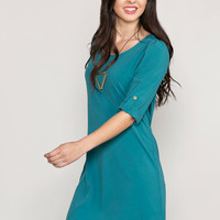 Madison Tunic Dress