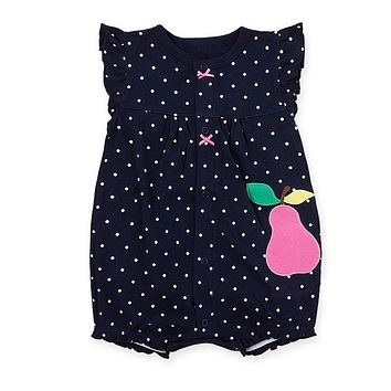 Baby Girl Clothes Newborn Baby Clothes Baby Boy Clothing Infant Jumpsuits
