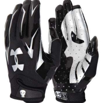 Under Armour Adult Alter Ego Punisher F4 Receiver Gloves