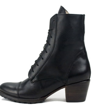 SUTRO® Ellis Boot - Black