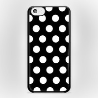 Kate Spade Polka dot iPhone 5c Case