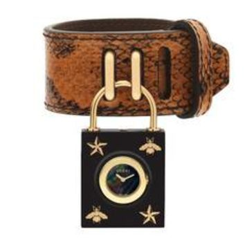 Gucci Constance, 30x34mm