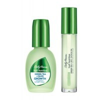 Buy Sally Hansen Nail Nutrition Green Tea + Olive Growth Treatment Online in Canada   Free Shipping