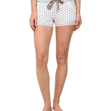 P.J. Salvage Pattern Mix Sleep Short