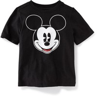 Disney© Mickey Mouse Tee for Toddler Boys | Old Navy
