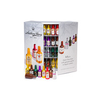 Anthon Berg Chocolate Liquor Bottles: 64-Piece Box