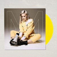 Anne-Marie - Speak Your Mind Limited LP | Urban Outfitters