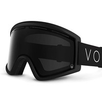 VonZipper - Cleaver Yawgoons Snow Goggles / Black Lenses