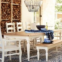 Pearson Extending Dining Table