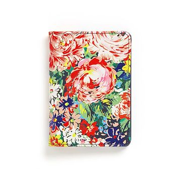BAN.DO GETAWAY PASSPORT HOLDER - FLOWER SHOP